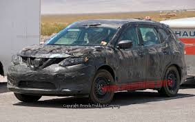 nissan rogue new model 2014 nissan rogue news and information autoblog