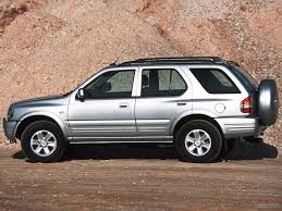 opel frontera opel frontera b 2 2 dti u2013 технические характеристики автомобиля