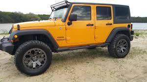 jeep rhino color black rhino warlord wheels jeep wrangler forum