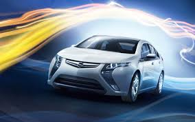 opel ampera opel ampera wallpaper hd car wallpapers