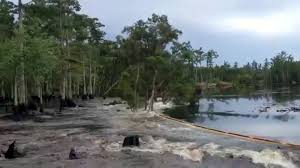 Sinkhole Florida Map by Florida U0027s Costly U0027sinkhole Alley U0027 Video On Nbcnews Com