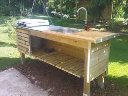 sommerküche selber bauen sommerküche grills outdoor decor and sinks