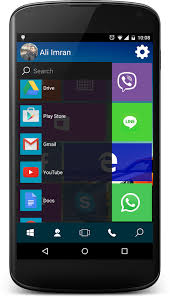win apk win 10 launcher pro android apps on play