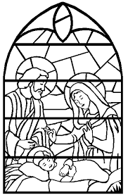 holy family stained glass betlehemes holy family