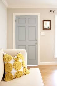Painting Bedroom Doors by 63 Best Paint Colors In Action Images On Pinterest Home Room