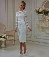 dress long sleeve dress wedding dress wedding short wedding