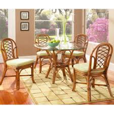 page 9 rattan and wicker dining room furniture sets dining