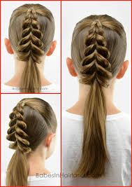 what jesse nice braiding hairstyles christmas tree pull through braid babes in hairland christmas