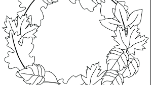 coloring page of fall free fall coloring pages fall printable coloring pages fall pictures