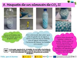 como hacer una maqueta de los estados de agregacion do i know you co2 spanish