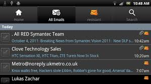 hotmail app for android microsoft checks mail on android with new hotmail app gizmodo uk