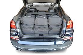 bmw x4 car x4 f26 2014 bmw x4 f26 2014 present car bags travel bags