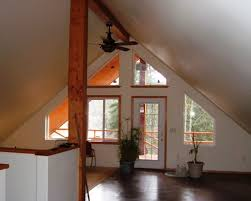 Interior Modular Homes Modular Loft Cabin Tlc Modular Homes