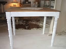 table cuisine en bois table de cuisine en bois table galerie