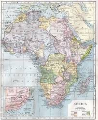 The Map Of Africa File 1910 Map Of Africa Png Wikimedia Commons