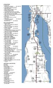 Lake Michigan Beaches Map by Torch Lake Township Facts Information Photos And History