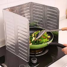 Stove Splash Guard by Compare Prices On Stove Guard Aluminium Online Shopping Buy Low