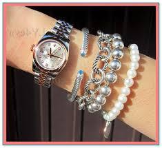 bracelet review images Tiffany bead bracelet review jpg