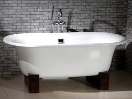 Claw Foot Bathtub Modern Clawfoot Tub Furniture Ideas