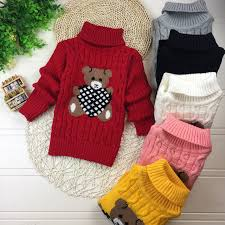 baby sweaters big size 2t 7t pullover winter autumn infant baby sweater boy