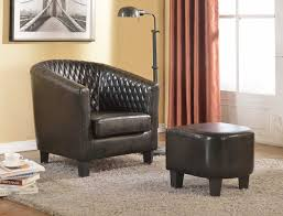 Faux Leather Living Room Set Amazon Com Container Furniture Direct Isabella Collection 2 Piece
