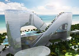 planning korea designs resort hotel for pyeongchang 2018 winter