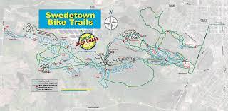 Michigan Trail Maps by Trail Maps Swedetown Trails