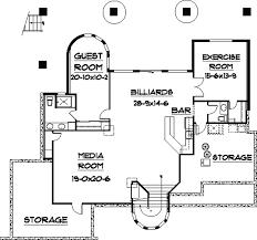 european house plan ransford european luxury home plan 101s 0004 house plans and more