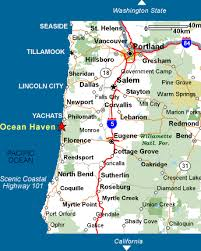 hwy 101 map oregon on hwy images let s explore all world maps