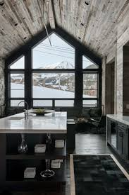 rustic home house plans ski design interior mountain contemporary