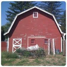 gambrel roof barns spokane historic preservation office dutch gambrel