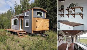 scintillating mobile tiny house plans contemporary best idea