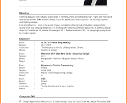 resume format for job interview pdf student resume template exle for job fair sle application doc pdf