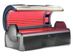 red light therapy tanning bed believe red light therapy bed tan republic