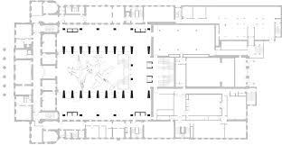 Museum Floor Plan Foster Partners Adds New Galleries To London U0027s Imperial War Museum