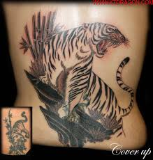 tiger backpiece cover up picture at checkoutmyink com