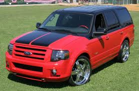 ford expedition ford expedition reviews specs u0026 prices top speed