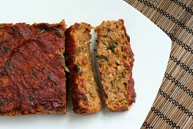 vegan lentil loaf healthful pursuit