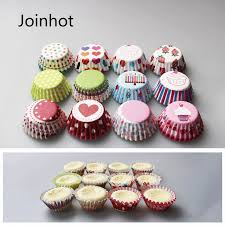 120pcs mini cupcake liners chocolate paper cup holder chocolate