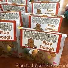 printable gingerbread man gift tags 20 awesome gingerbread activities for preschoolers
