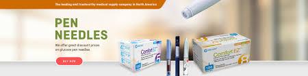Comfort Medical Supplies Discount Diabetic Supplies Online Store Medical Supply Corner
