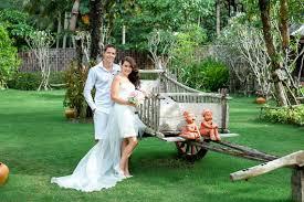 wedding photographer koh yao yai u2013 a beach wedding at santhiya