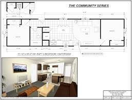 small double wide home plans 3 bedroom single wide mobile home