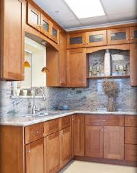 cinnamon shaker cabinets rta cinnamon kitchen cabinets from lily