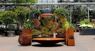 Corten Steel Planter by 10 Best Ideas About How To Use Corten Steel Planters In Your