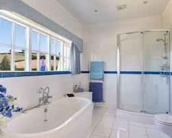 gray blue bathroom ideas royal blue bathroom ideas houzz