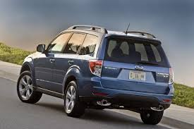subaru car 2010 subaru adds more trim levels to 2010 forester line up