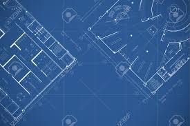 blueprint floor plan architecture blueprint floor plan stock photo picture and royalty
