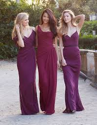 jim hjelm bridesmaids best 25 jim hjelm occasions ideas on plum bridesmaid