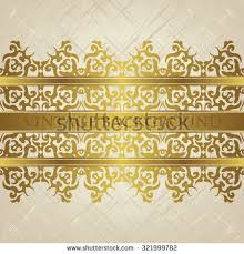 gold lace ribbon stock images royalty free images vectors